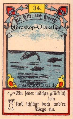 Horoskop Heute Fische