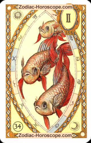 Fische mann flirt